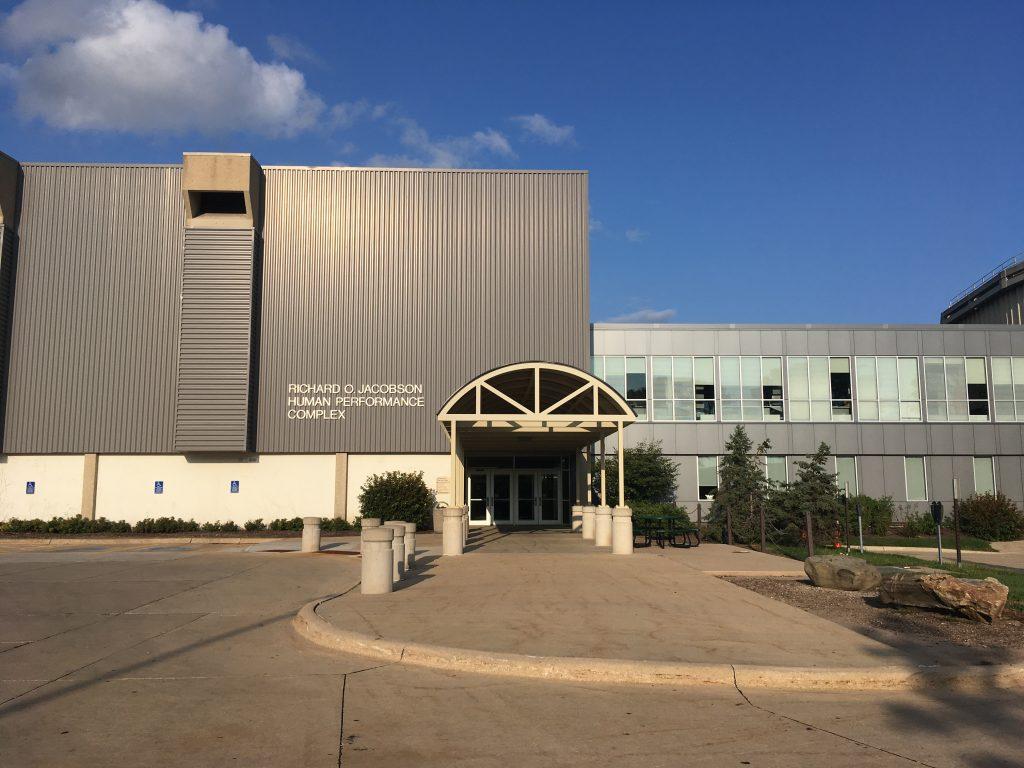 CVMS PT UNI Campus